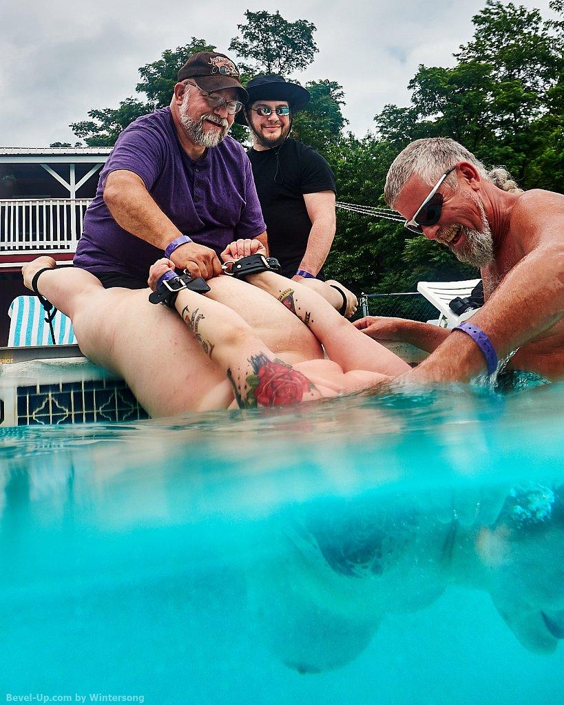 Drowning Play